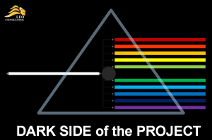 Dark Side of the Project