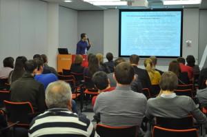 Доклад о внедрении Project Server и PlanBridge в Укргидропроект